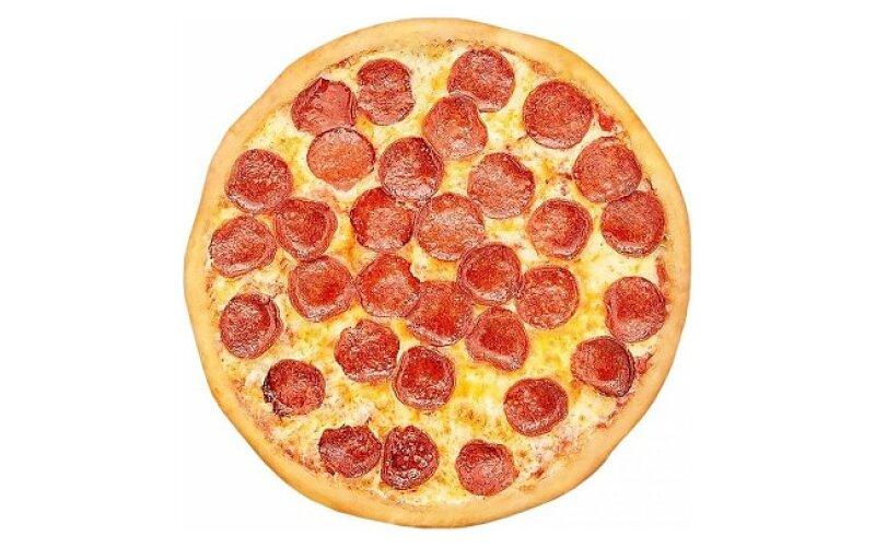 Пицца «Сальсичча»