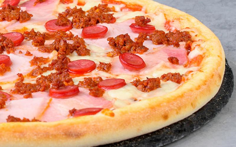 Пицца«Мясная»