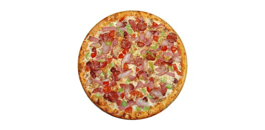 Пицца «4 мяса»