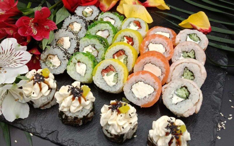 Суши-сет «Виктори»