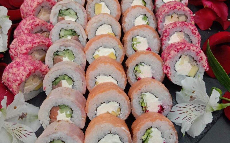 Суши-сет «Окинава»