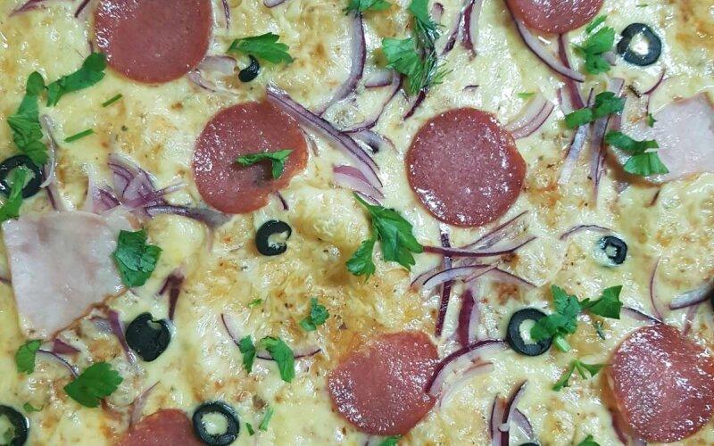 Пицца «Вероника»