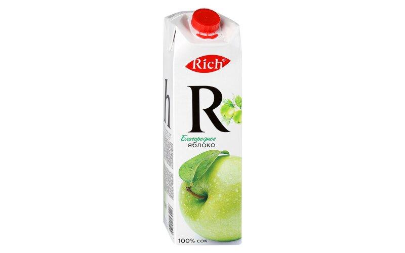 Сок «Rich» яблочный