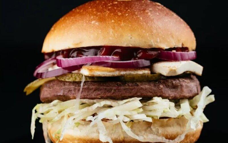 «Димин бургер»
