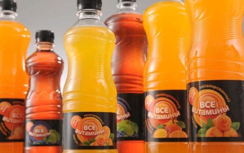 Напиток «Все витамины»