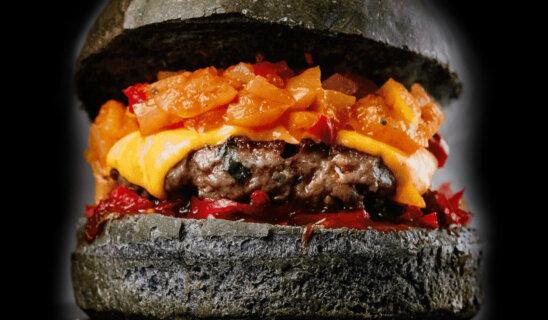 Бургер «ХХХ»