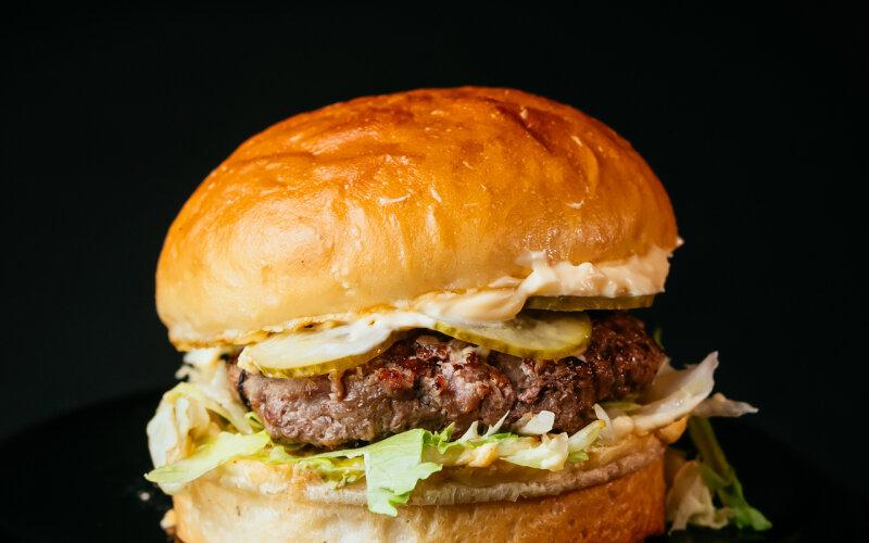 Бургер «Lil beef»