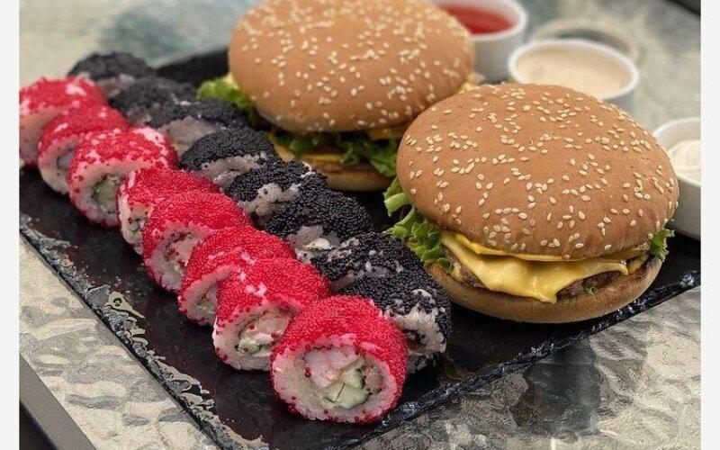 Суши-сет «Vip»
