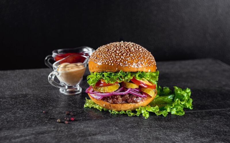 Бургер «Шеф»