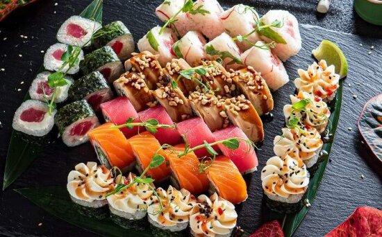 Суши-сет «Никко»