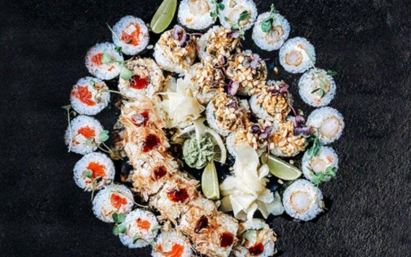 Суши‑сет «Ricco»