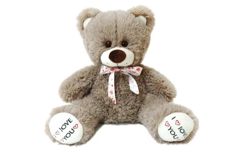 Медведь плюшевый 90см