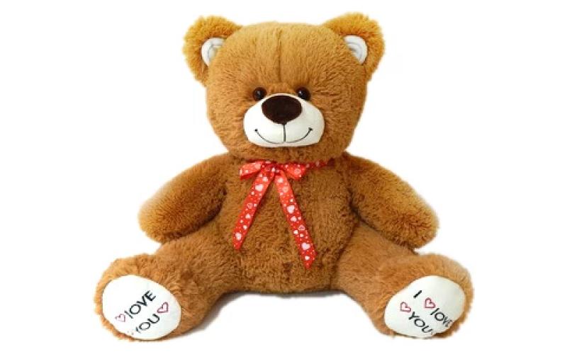 Медведь плюшевый 60 см