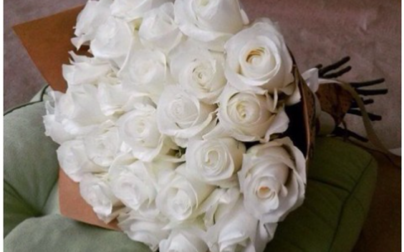 Букет Из 15 Роз «Проуд»