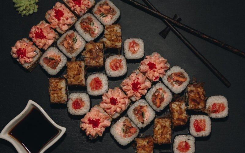 Суши-сет «Амуро»