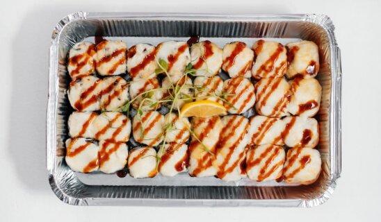 Суши-сет «Хот енот»
