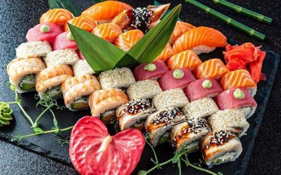 Суши-сет «Химера»