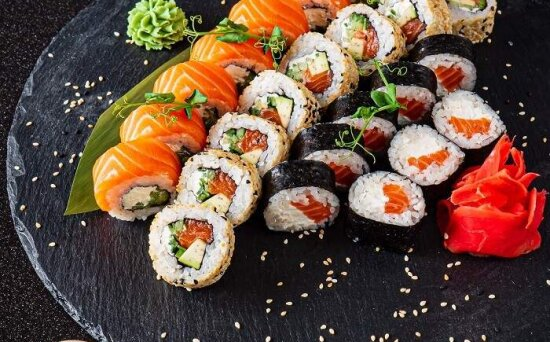 Суши-сет «Мураками»
