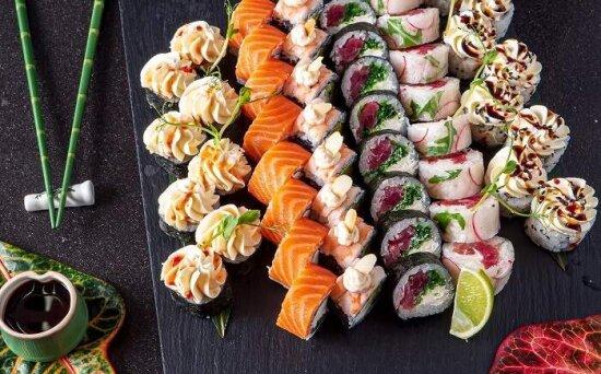 Суши-сет «Нару»