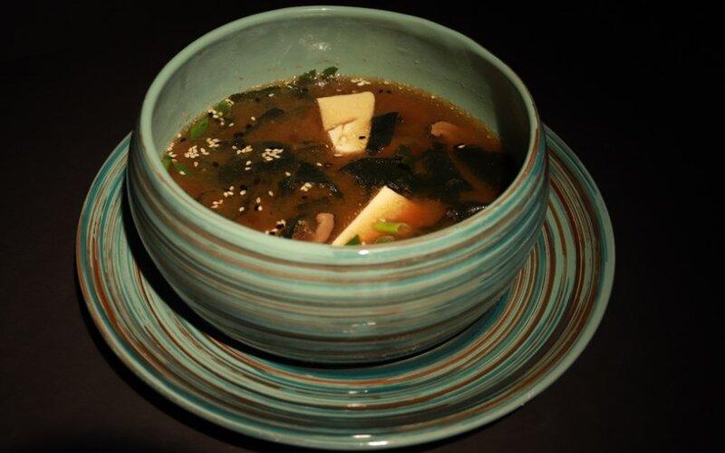 Суп «Мисо»