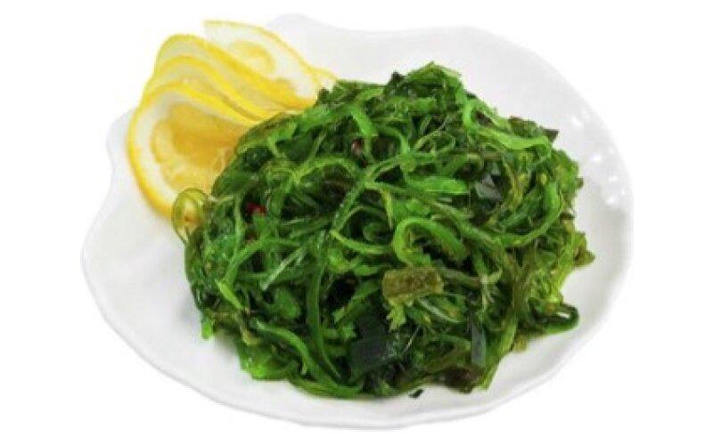 Салат «Чука»