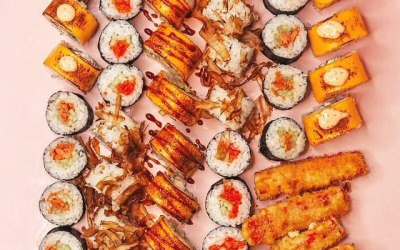 Суши-сет «Топ Лама»