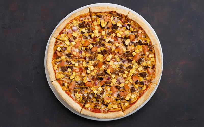 Пицца «Tasty»