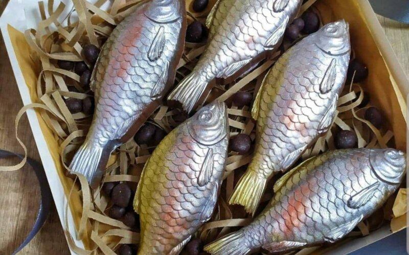 Набор «Рыбки»