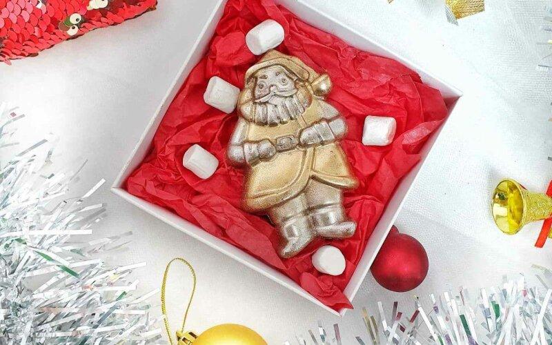 Шоколадный подарок №3