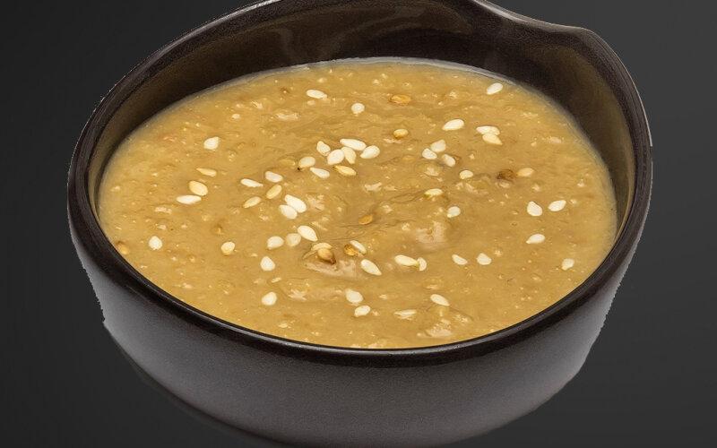 Кунжутный соус