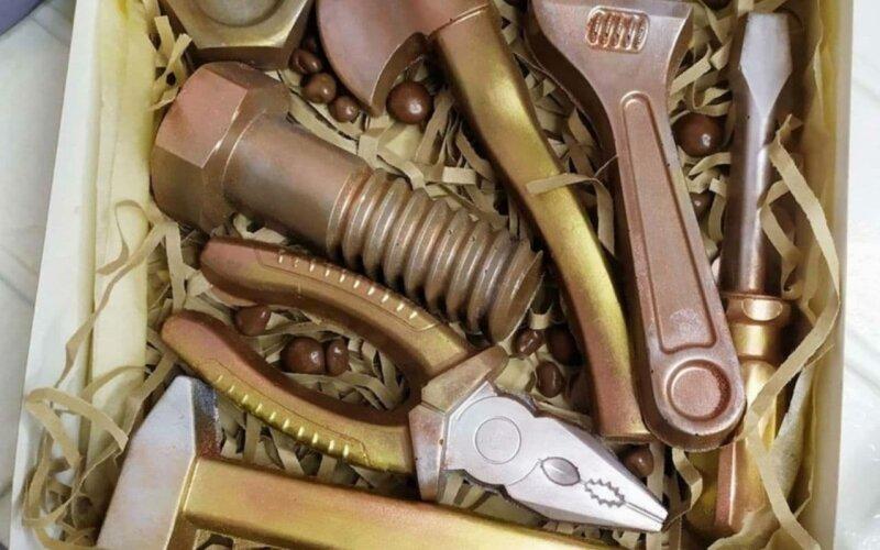 Набор «Инструменты»