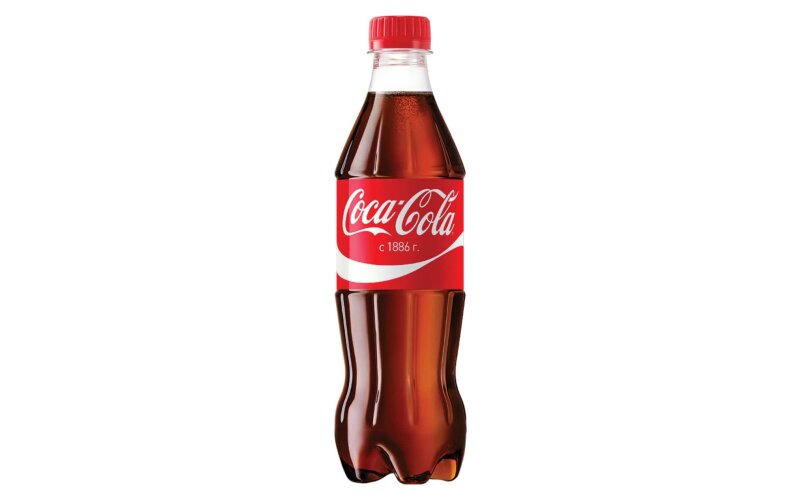 Coca‑Cola