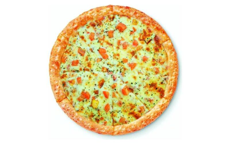 Пицца «Пикантный цыпленок»