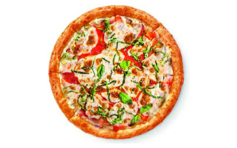 Пицца«Римская»