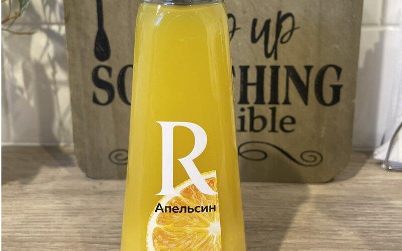 Сок «Rich» апельсиновый