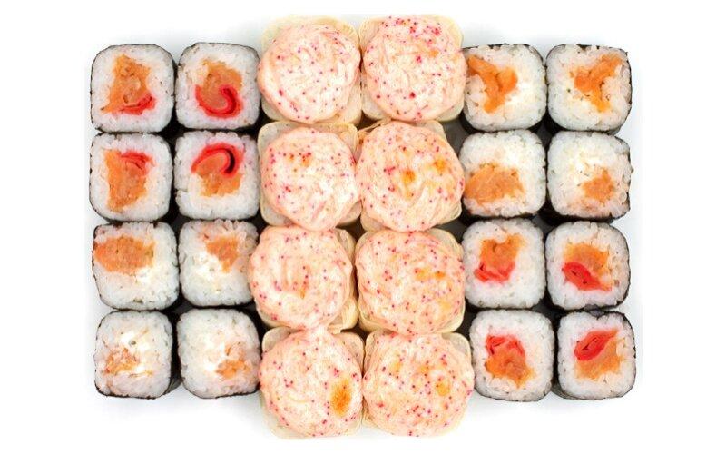Суши-сет №10