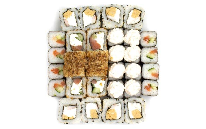 Суши-сет «Мафия»