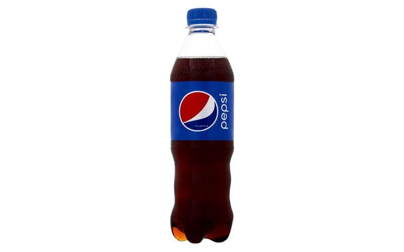 Напиток газированный «Пепси»