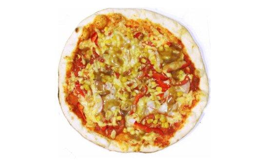 Пицца «Дольчезе»