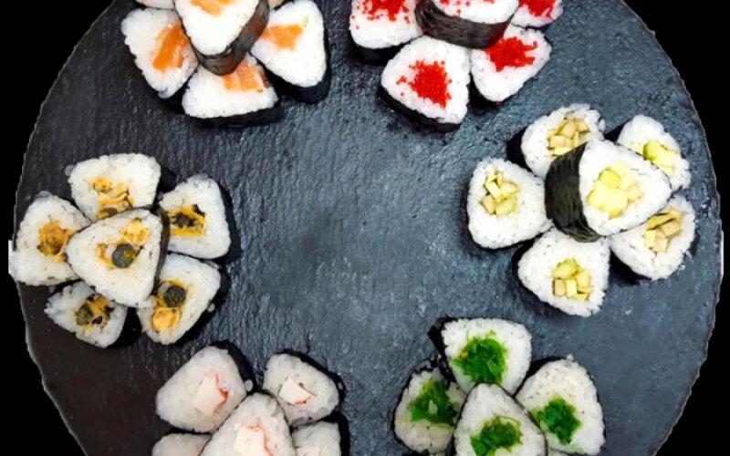 Суши-сет «El Classio»
