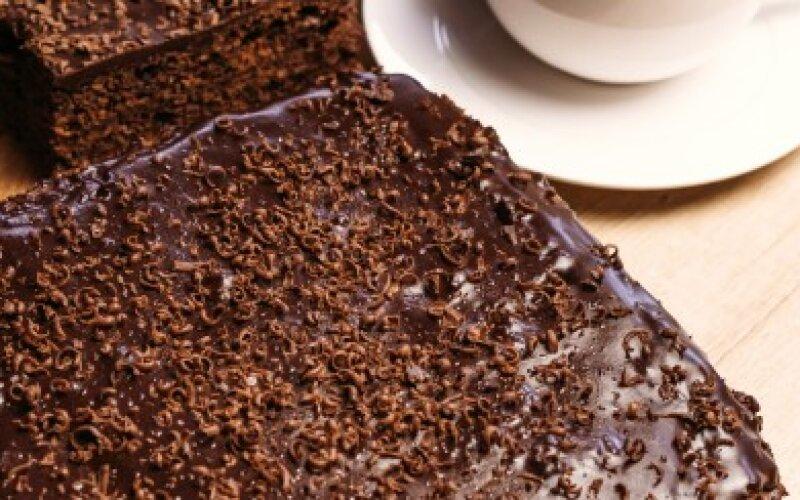 Десерт «Брауни»