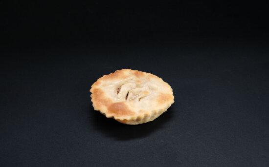 Мини-пирог «Фитчи» с телятиной