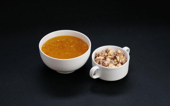 Суп «Дограма»