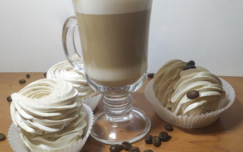 Зефир «Кофе»