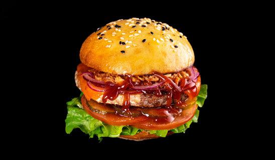 Бургер «TEXAS-STAR»
