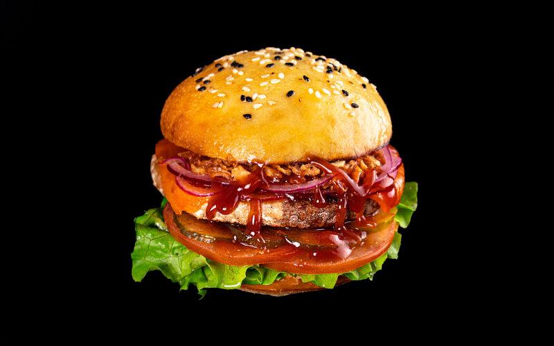 Бургер TEXAS-STAR