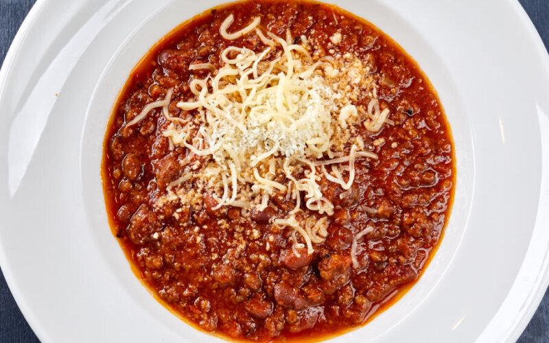 Суп «Чили»