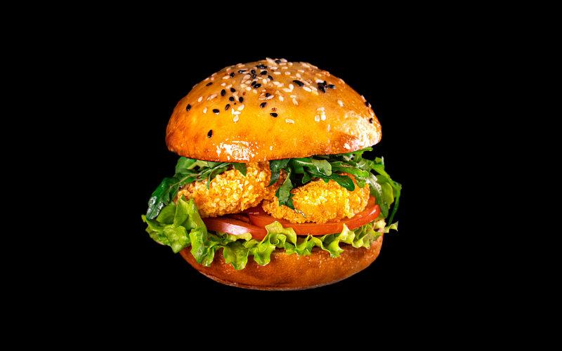 Бургер VIP-STAR