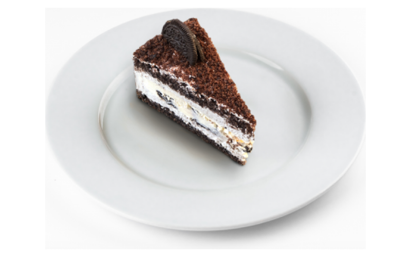 Бисквит «Орео кейк»