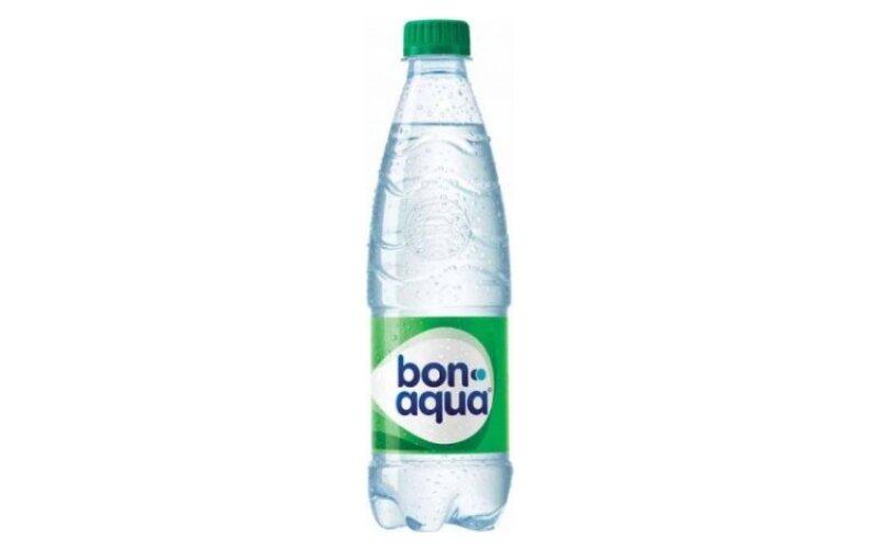 Вода «Bonaqua»